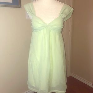 💚 5 for $20 SALE Sweet mint dress